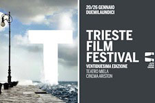 22nd Edition of Trieste Film Festival